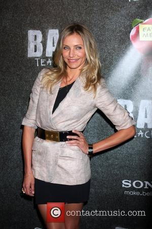 Cameron Diaz Confused Over Movie With Ex Justin Timberlake