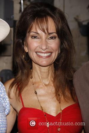 Susan Lucci To Host New Crime Show