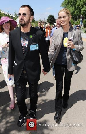 Ringo Starr Returns To Hometown Three Years After Controversial Comments
