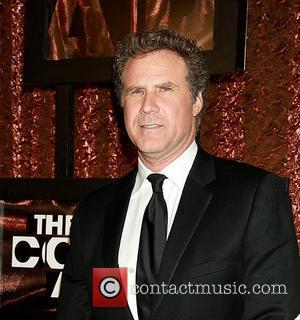 Will Ferrell Eyes Full-time The Office Job