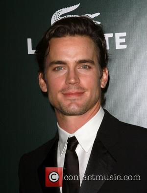 Matt Bomer Missed Out On Meeting With White Collar Fan Bill Clinton