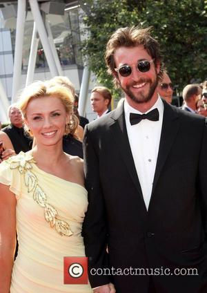 Noah Wyle's Son Decided On 'Falling Skies' Role