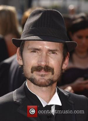 Jeremy Davies  2011 Primetime Creative Arts Emmy Awards Held at The Nokia Theatre L.A. Live Los Angeles, California -...
