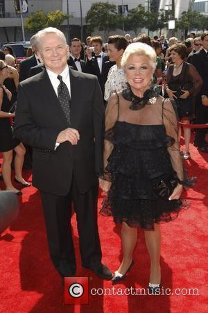 Mitzi Gaynor  2011 Primetime Creative Arts Emmy Awards Held at The Nokia Theatre L.A. Live Los Angeles, California -...