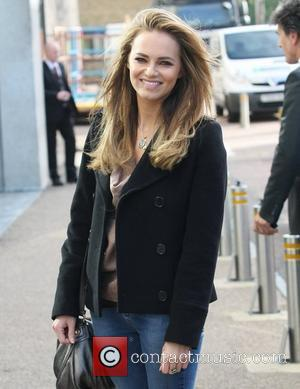 Kara Tointon And Artem To Split After Raunchy Routines?