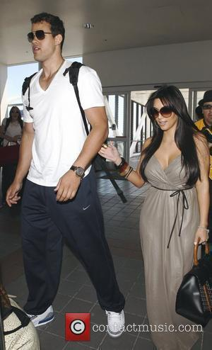 Kim Kardashian's Wedding Prompts Calls To Police