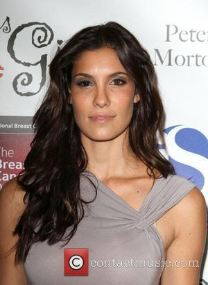 Daniela Ruah Les Girls Enticing 11th Annual Cabaret Event  - arrivals held at Avalon Hollywood, California - 17.10.11