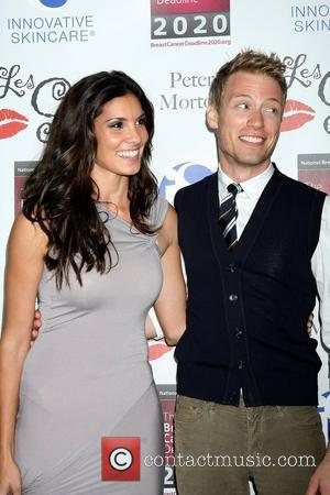 Daniela Ruah, Barrett Foa  Les Girls Enticing 11th Annual Cabaret Event  - arrivals held at Avalon Hollywood, California...