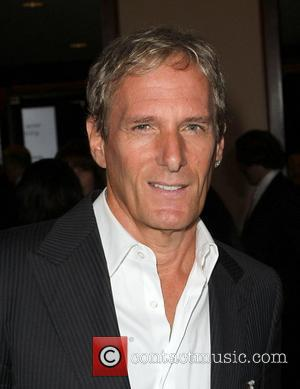 Michael Bolton National Multiple Sclerosis Society's 37th annual Dinner of Champions Held at The Hyatt Regency Century plaza hotel...