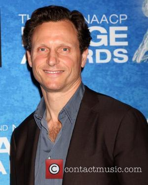 Tony Goldwyn The 2011 NAACP Image Awards Nominee Reception at the Beverly Hills Hotel Los Angeles, California - 12.02.11
