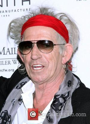 Keith Richards And Jagger Settle Their Differences