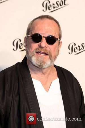Terry Gilliam's Depression Before Opera Job