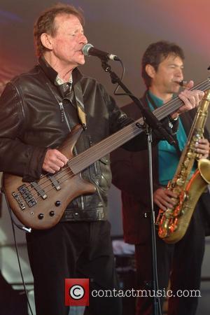 Ginger Baker Leads Jack Bruce Tribute Concert