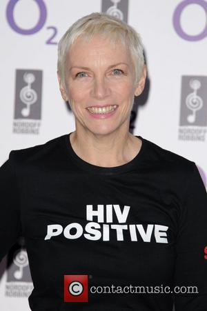 Annie Lennox: 'Order Needs To Be Restored In The U.k.'