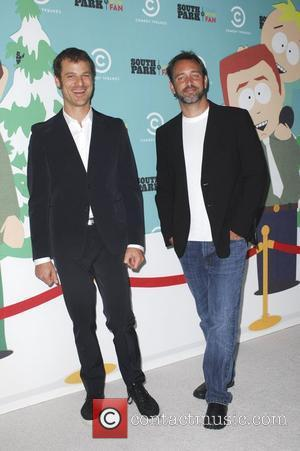 South Park Creators Attack Comedy Central