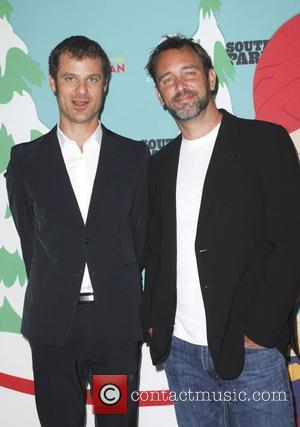 South Park, Matt Stone and Trey Parker