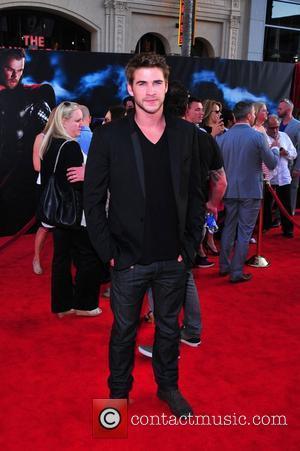 Luke Hemsworth Los Angeles Premiere of Thor held at the El Capitan theatre- Arrivals   Hollywood, California - 02.05.11