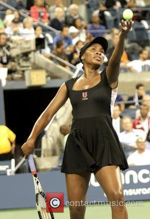 Venus Williams Reveals She Is Suffering Sjogren's Syndrome