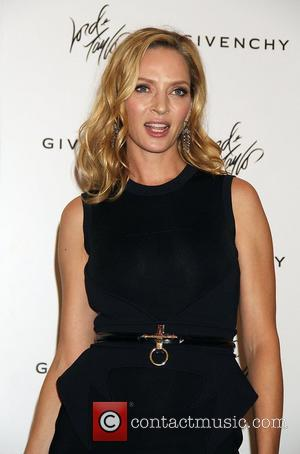 Uma Thurman Stalker Freed After Pleading Guilty To Harassment