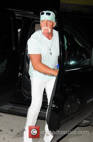 Hulk Hogan Addresses 'Insane' Gay Rumours