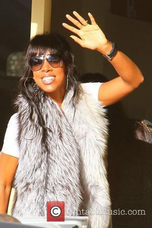 Kelly Rowland Wants To Go Bald