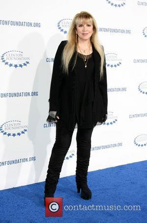 Stevie Nicks' Tears Over Katy Perry Video