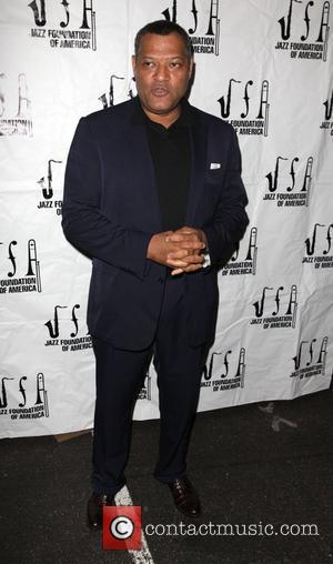 Laurence Fishburne Exits Csi As Hunt For Replacement Begins
