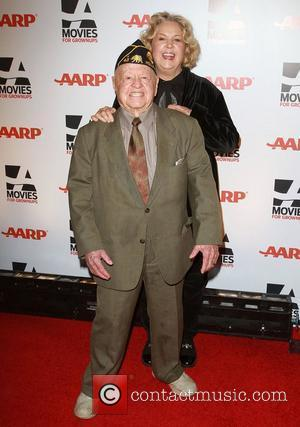 Mickey Rooney's Conservatorship Made Permanent