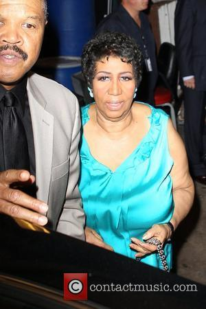 Aretha Franklin Still Interested In Halle Berry For Biopic
