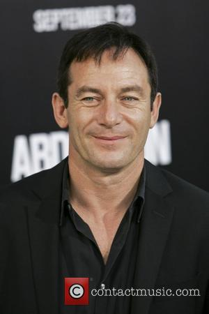 Jason Isaacs  The premiere of 'Abduction' held at the Chinese Theatre - Arrivals Los Angeles, California - 15.09.11