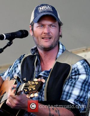 Blake Shelton In Trouble With Gay Rights Group