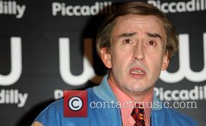 Steve Coogan: 'I'm Not A Paragon Of Virtue'