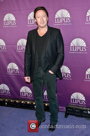 Julian Lennon Despises Biopics About Dad