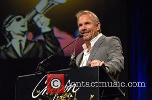 Kevin Costner The American Riviera Awards Presentation held during the Santa Barbara International Film Festival at the Arlington Theater Santa...