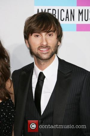 Dave Haywood Engaged To Marry