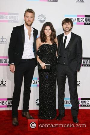 Lady Antebellum To Play For Tornado-hit School