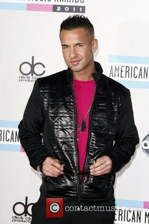 Mike 'The Situation' Sorrentino Arrested For Fighting In Tanning Salon