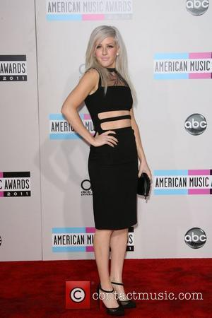 Ellie Goulding To Release Second Album, Summer 2012