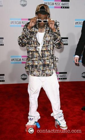 Soulja Boy Plans To Perform With Injured Foot