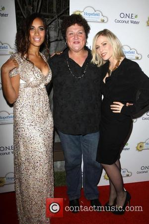 Leona Lewis Invites Stars To Charity Christmas Fair