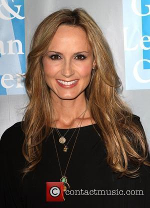 Chely Wright Honoured At 2011 Outmusic Awards