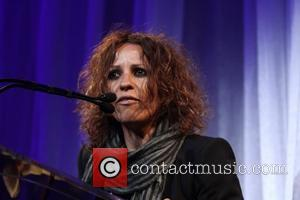 Linda Perry 'An Evening With Women' 2011 to benefit The L.A. Gay and Lesbian Center at The Beverly Hilton Hotel...