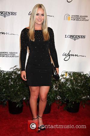 Lindsey Vonn Divorce Will Tear Up Ski Partnership