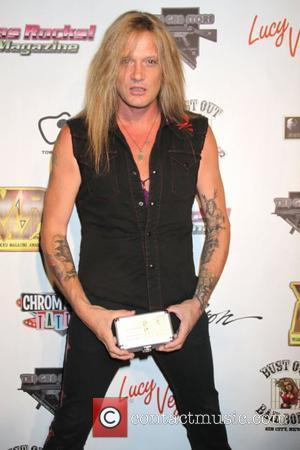 Sebastian Bach's Home Ravaged By Hurricane Irene