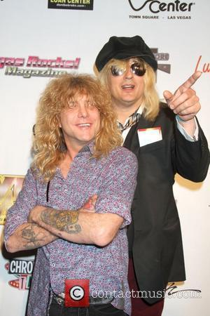 Sober Steven Adler Wants To Be Part Of Possible Guns N' Roses Reunion