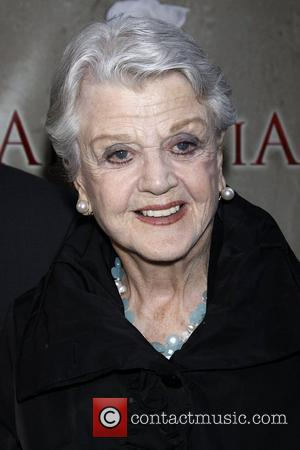 Angela Lansbury opening night of the Broadway production of 'Tom Stoppard's Arcadia' at the Ethel Barrymore Theatre - Arrivals New...