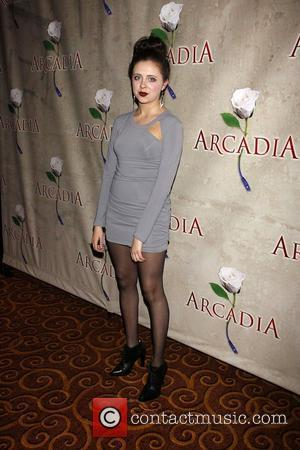 Bel Powley  Opening night after party for the Broadway production of 'Tom Stoppard's Arcadia' held at Gotham Hall. New...