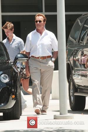 Arnold Schwarzenegger Museum Opens On Arnold's Birthday