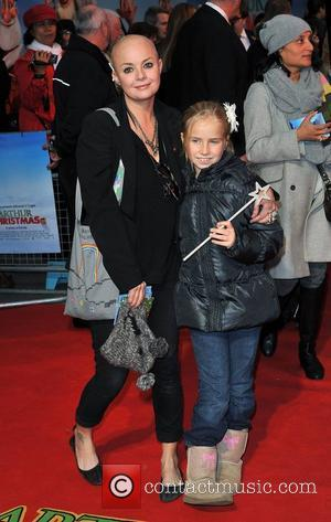 Gail Porter: 'Sectioning Was My Lowest Moment Yet'
