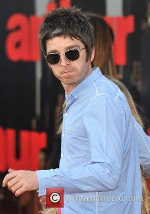Noel Gallagher Announces 'High Flying Birds' Album And Tour